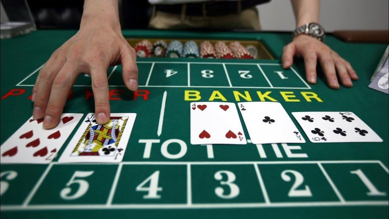 What's the difference between gaming and gambling?