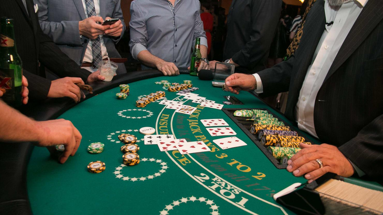 Is it gambling or a game? – Simulated gambling games