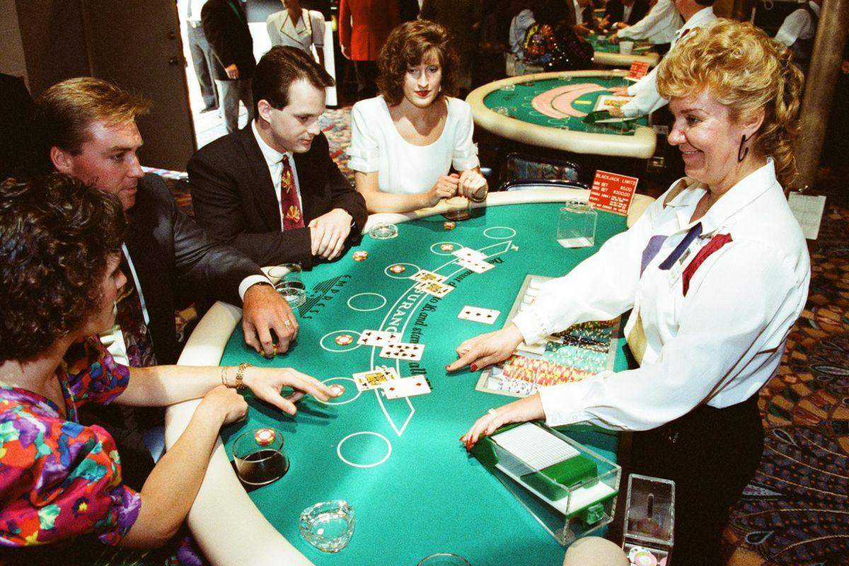 Does 'gaming' refer to casino gambling or video games?