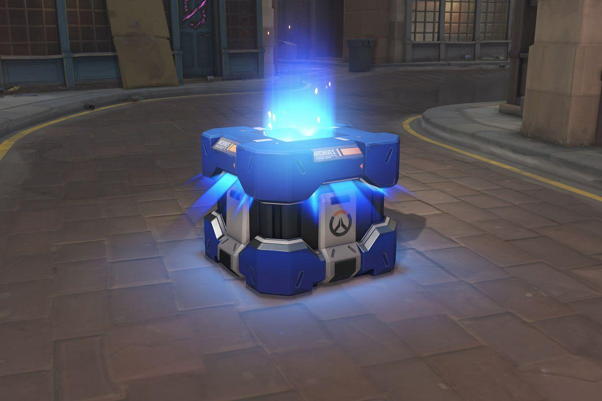 11 Things You Should Know About Lootboxes